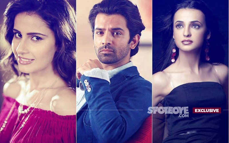 Fans REFUSE To Accept Shivani Tomar Opposite Barun Sobti In Iss Pyaar Ko Kya Naam Doon 3, Want Sanaya Irani Back