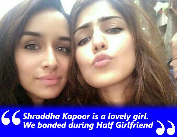 shraddha kapoor and rhea chakraborty