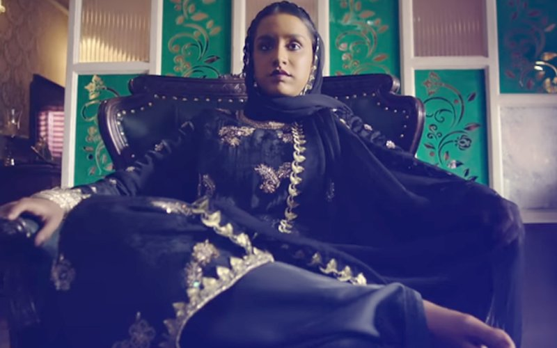 Shraddha Kapoor's Haseena Parkar Gets U/A Certification With Two Minor Cuts