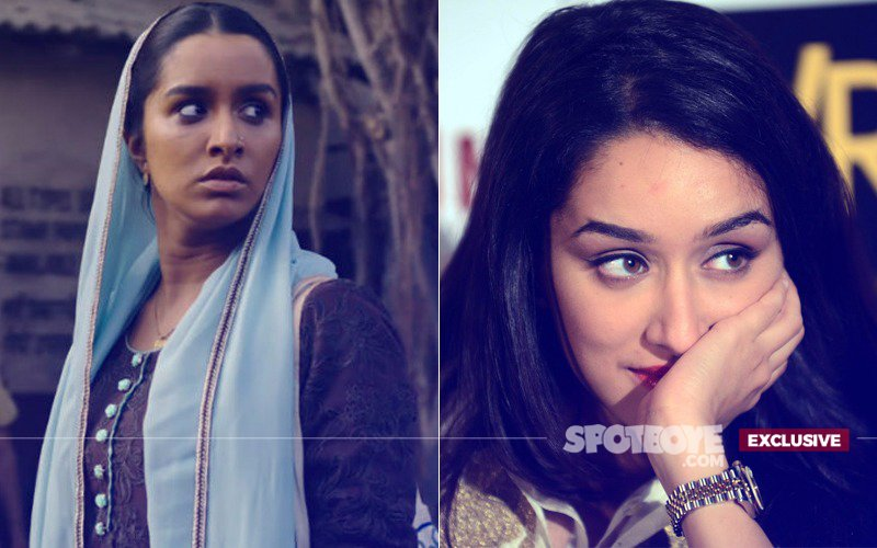 Shraddha Kapoor In The Soup Over Haseena Parkar, Here's Why!