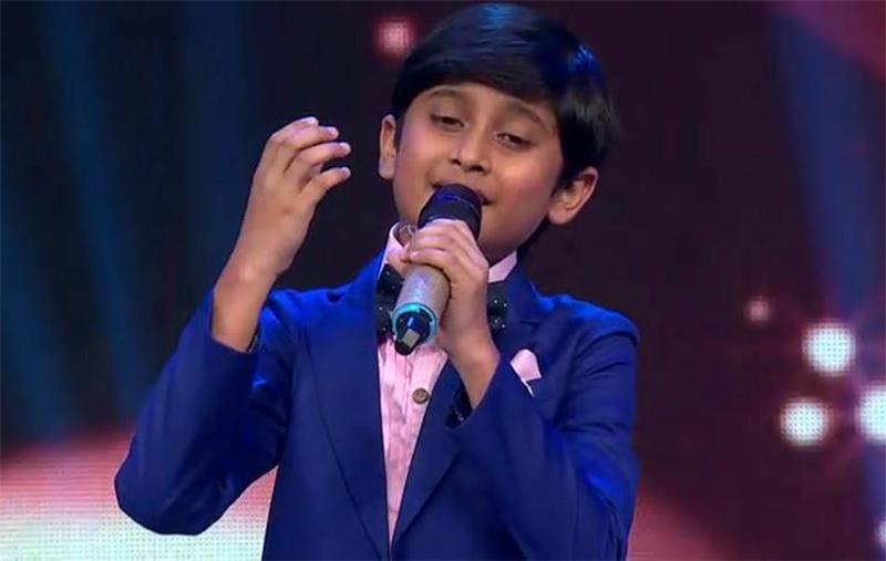 shreyan bhattacharya wins sa re ga ma pa lil champs