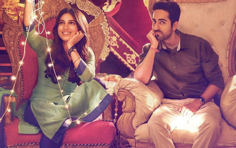 Box-Office Report: Shubh Mangal Saavdhan Doubles Collection On Day 2, Makes Rs 5.56 Crore
