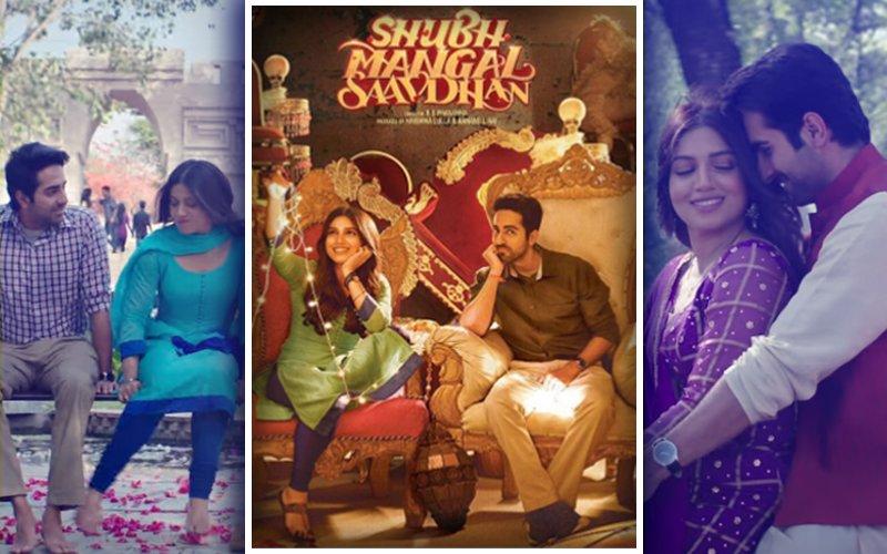 Movie Review: Shubh Mangal Saavdhan, Droop Gagan Ki Chhaon Mein Or What?