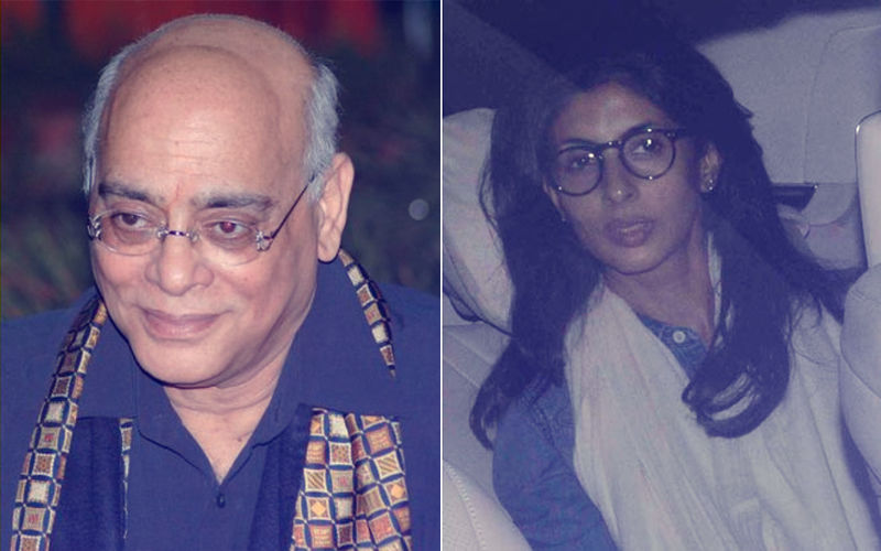 Shweta Bachchan Nanda's Father-In-Law, Rajan Nanda Passes Away