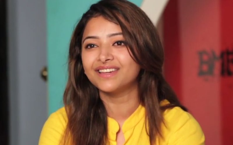 Shweta Basu Prasad Emerges Strong After Scandal