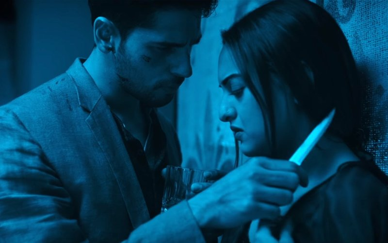 Catch The Groovy Track Raat Baaki From Ittefaq EXCLUSIVELY On 9XM All Day