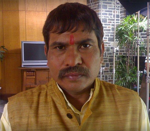 sitaram panchal