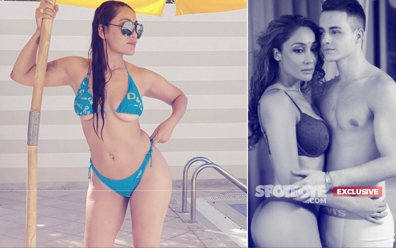Sofia Hayat Parts Ways With Her Husband, Even Loses Her Baby