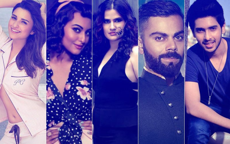 Sona Mohapatra Contradicts Her Statements, Thinks 'Cricketer' Virat Kohli Could Give 'Actors' A Run For Their Money