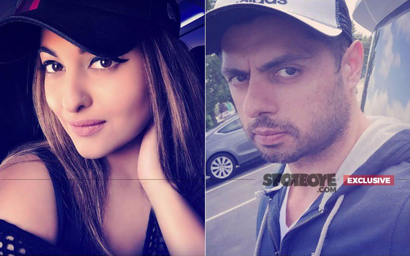 Sonakshi Sinha NOT INVITED To Bunty Sajdeh's Party