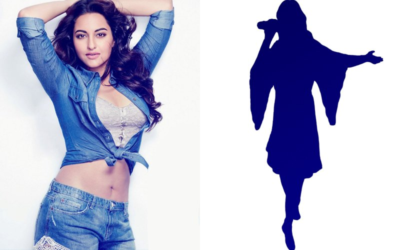 After The Justin Bieber Controversy, Sonakshi Sinha BLOCKS A Singer On Her Twitter Account