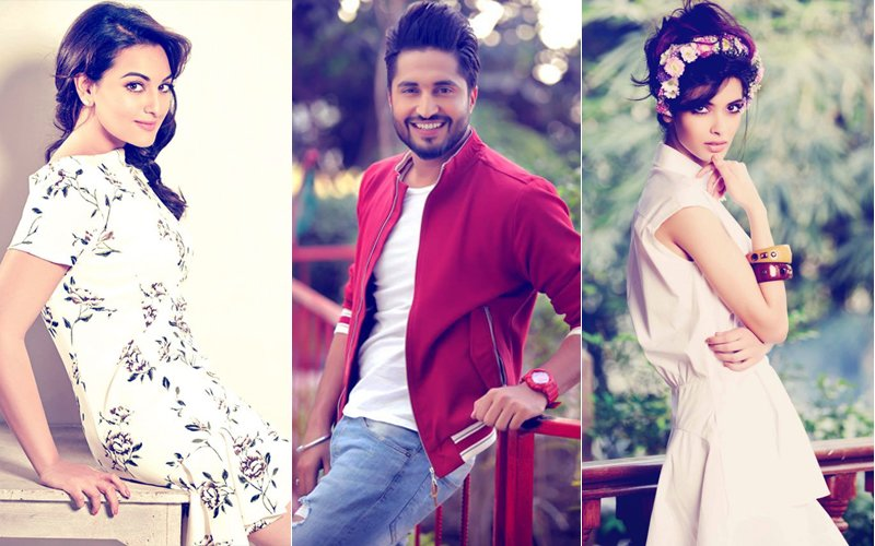 Jassie Gill To Make His Bollywood Debut With Sonakshi Sinha-Diana Penty Starrer Happy Bhag Jayegi Returns