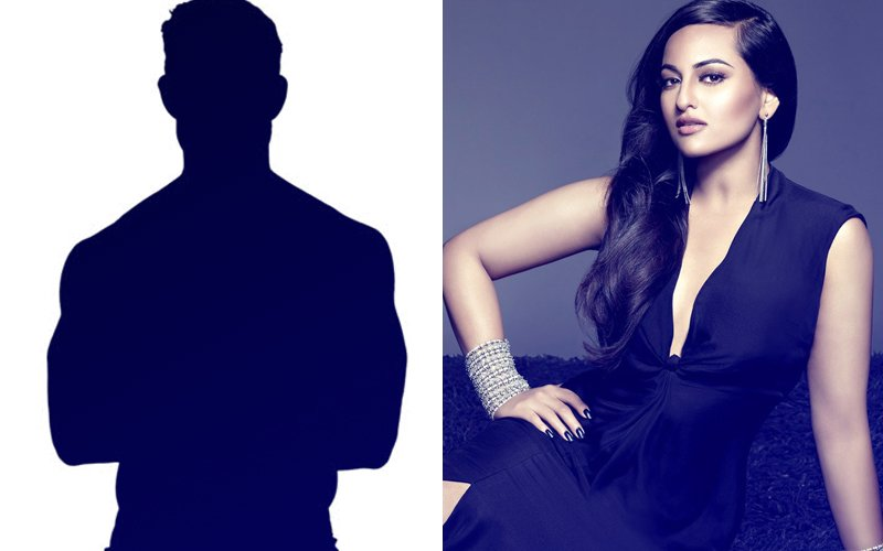Which Bollywood Actor Does Sonakshi Sinha Want To Hire As Her Bodyguard?