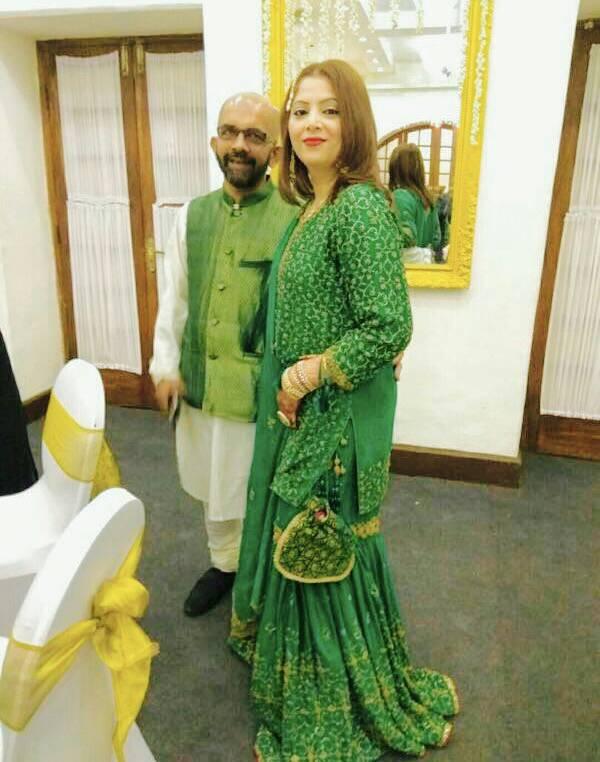 sonam and Murali