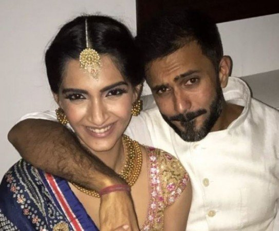 sonam and anand honeymoon plan details