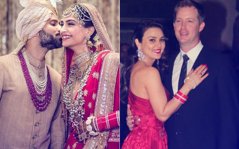 On Sonam Kapoor's Path: Zinta Is Now 'Preity G Zinta' On Social Media!