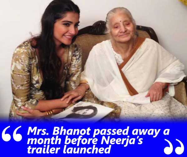 sonam kapoor and rama bhanot share a light moment neerja
