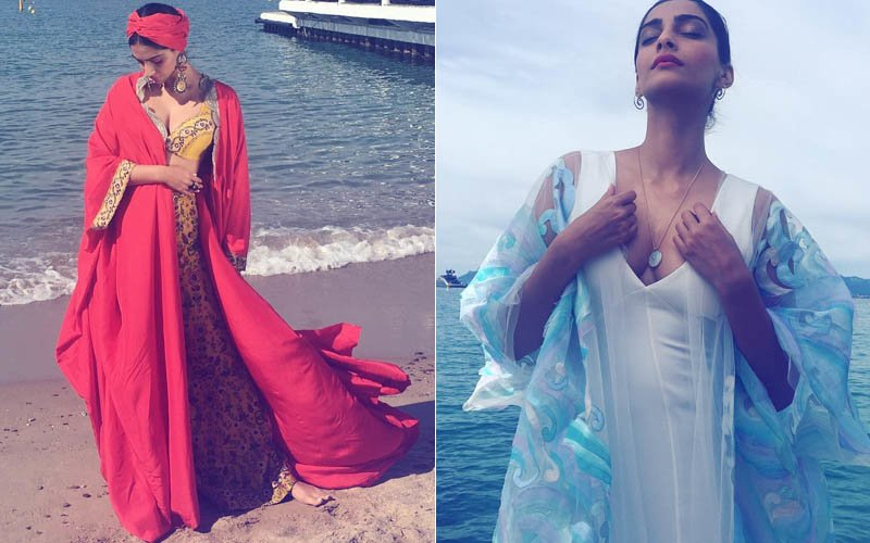 Cannes Film Festival 2017: What Happened To Sonam Kapoor's Fashion Game?