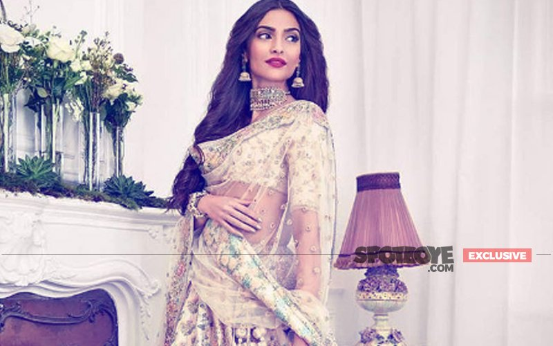Sonam Kapoor: I Am Very Nervous To Go Up The Stage To Receive The National Award