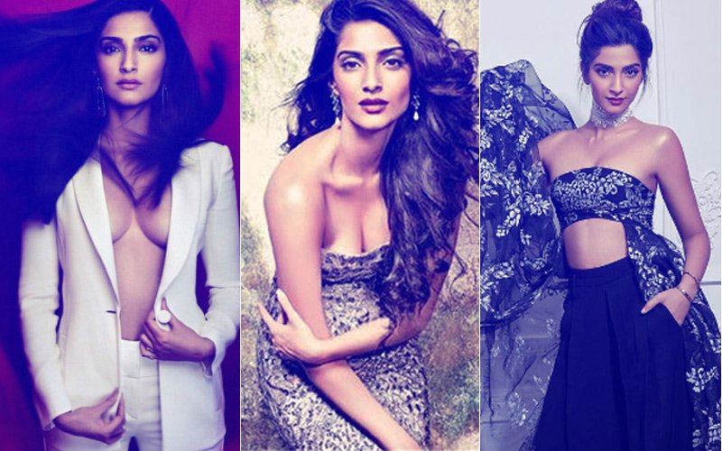 Sonam Kapoor: You Might Call Me A 'Bimbo' Or A 'Naachne Wali' But...