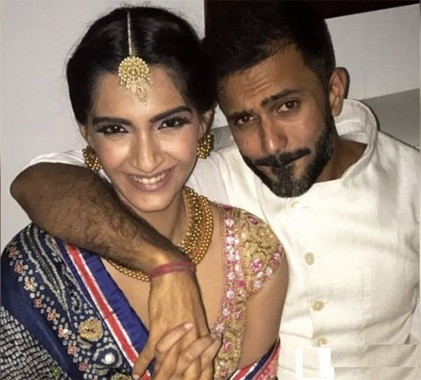 Sonam Kapoor to QUIT acting post wedding with Anand Ahuja?