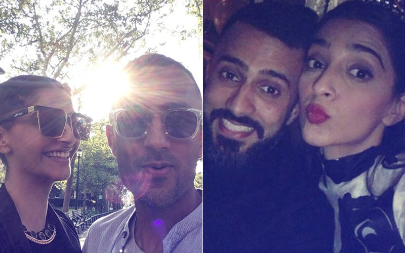 Sonam Kapoor's Wedding Is A 2-Day Affair (May 7 & 8) At The Leela, Mumbai