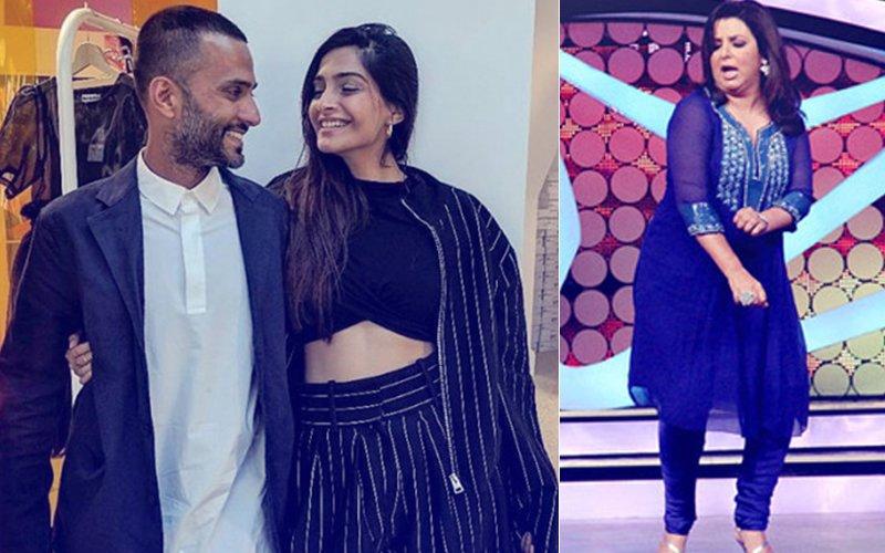 Sonam Kapoor & Anand Ahuja Wedding: Farah Khan To Choreograph Sangeet?