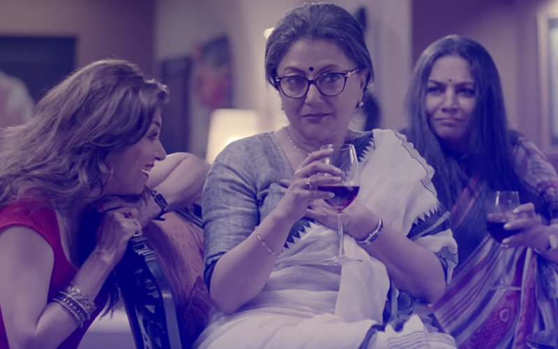 Movie Review: Sonata, Thumbs Up For Women Who Venture Into A Session Of Truth & Dare