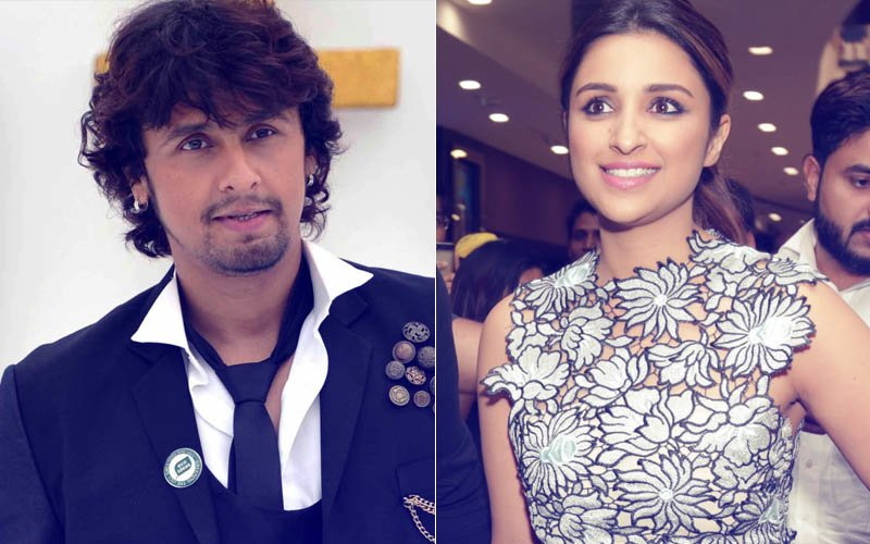After Sonu Nigam's Exit, Now Parineeti Chopra Takes A Break From Twitter