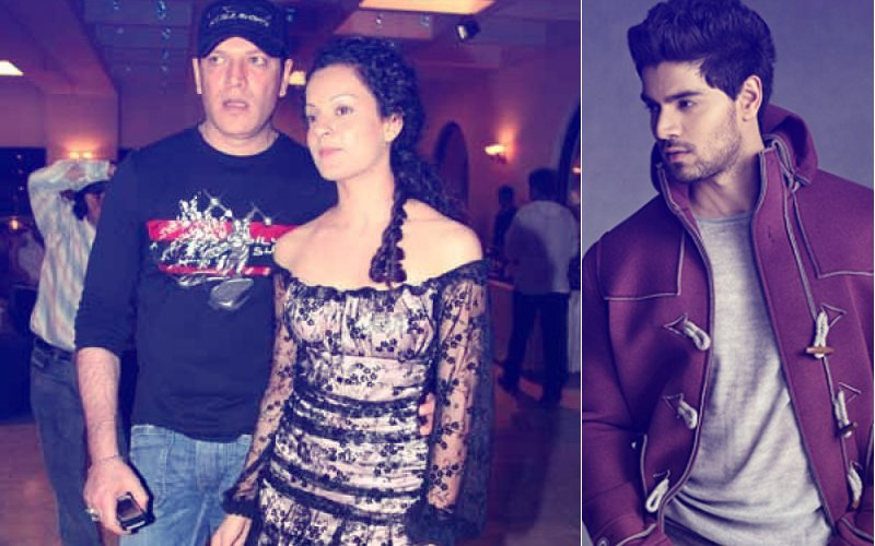 Sooraj Pancholi DELETES His Twitter Account. Has Aditya Pancholi – Kangana Ranaut Controversy Taken A Toll On Him?