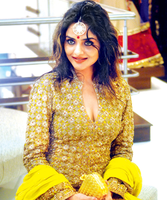 south actress madhoo
