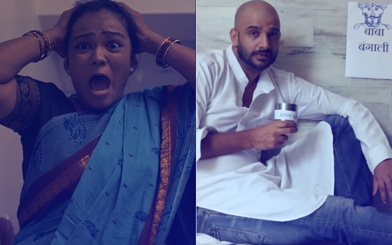 Ganju & Manju – Funny Spoofs Of Sanju That Are Going Viral
