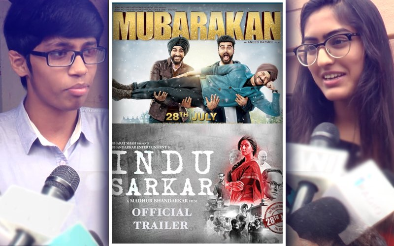 First Day First Show: Mubarakan Off To A Good Start While Indu Sarkar Lags Behind