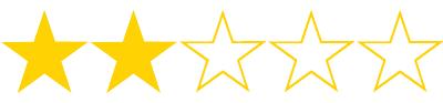 spotboye rates daddy 2 stars