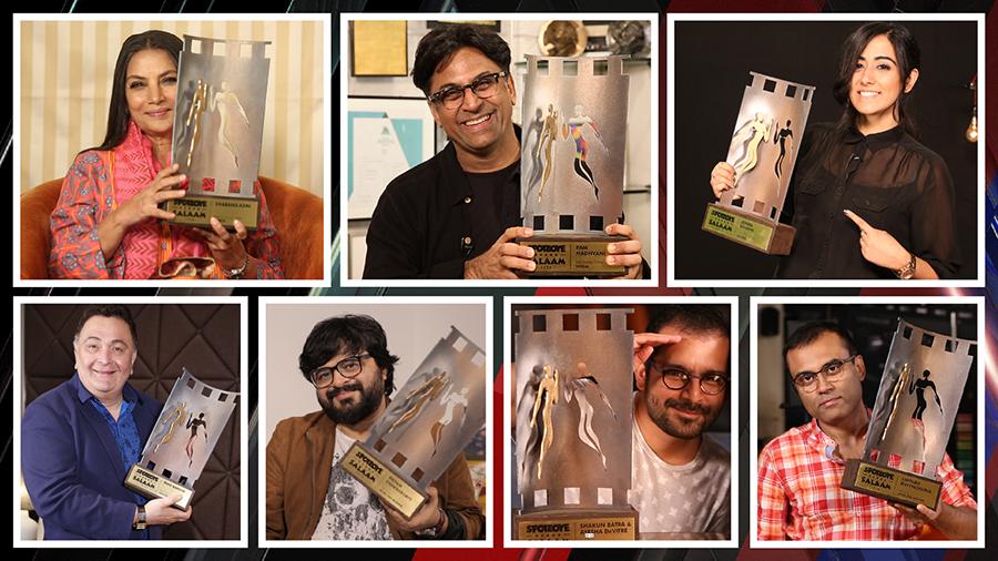 spotboye salaams award winners