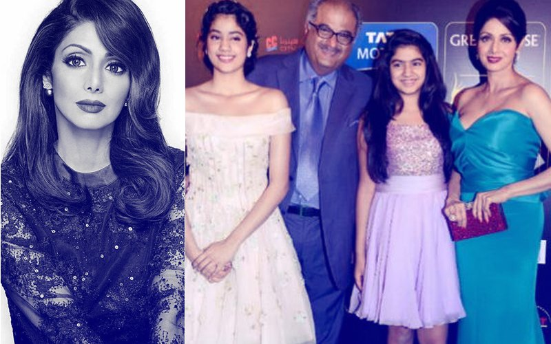 Sridevi's Last Interview: Bollywood's First Female Superstar On Movies, Boney Kapoor & Her Daughter Janhvi