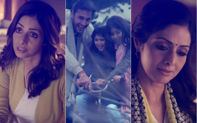 Mom Trailer: Sridevi, Nawazuddin Siddiqui & Akshaye Khanna's Thriller Will Leave You Intrigued