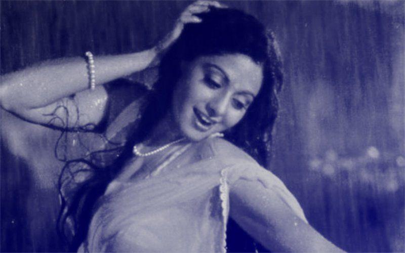 Sridevi Birthday Special: बॉलीवुड की 'चांदनी' के ये 5 गाने आज भी लोगों को दीवाना बना देते हैं