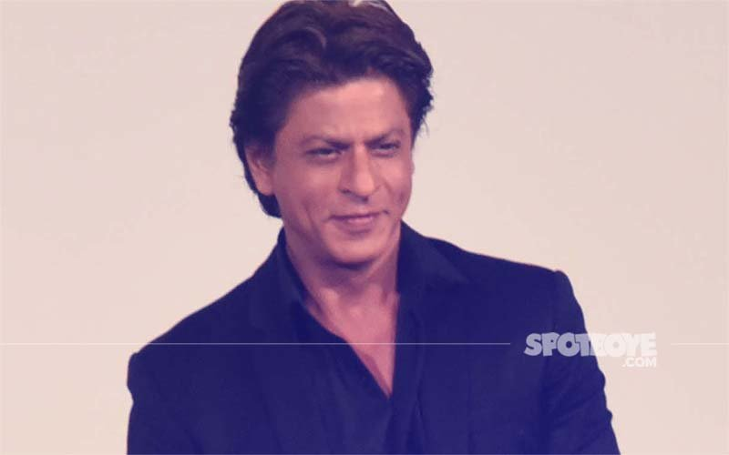 SATURDAY MUST-WATCH: This VIDEO Of Shah Rukh Khan Speaking In Bengali Will Leave You In Splits