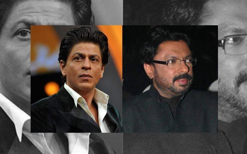 Clash Of The Titans: Its Srk Vs Bhansali Again!