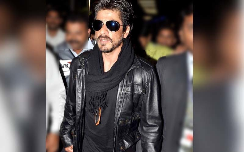 Shah Rukh Undergoes Knee Surgery