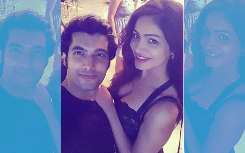 Together, No More: Ssharad Malhotra Breaks Up With Pooja Bisht