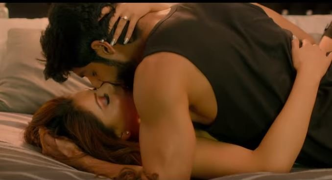 still from hate story