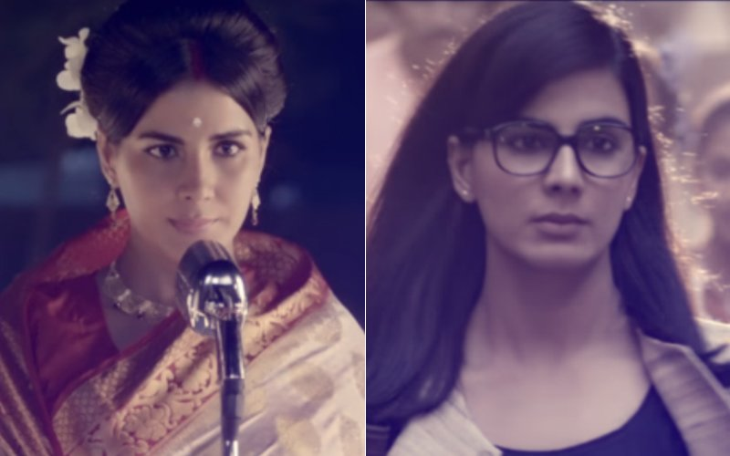 Indu Sarkar Song Ye Awaaz Hai Is An Anthem Which Pays Tribute To Strong Women