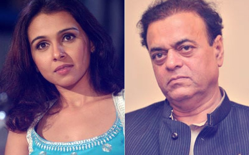 Suchitra Krishnamoorthi Lashes Out At Abu Azmi On Twitter, Asks Him To 'Get Well Soon'