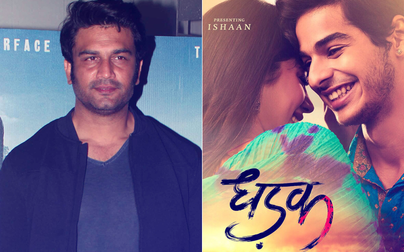 IFFI 2017: Sharad Kelkar Is All Praise For Dhadak Actor Ishaan Khatter