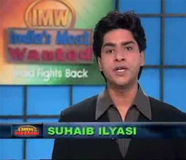 suhaib ilyasi in india s most wanted show