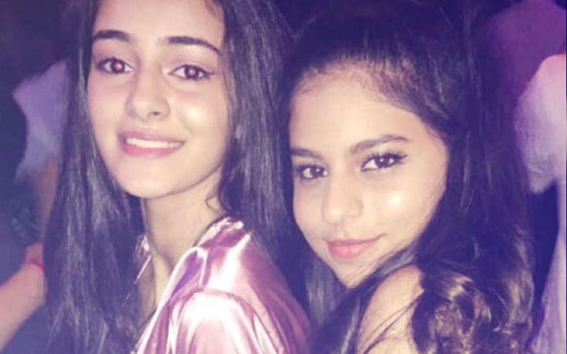 शाहरुख की बेटी सुहाना आज  मना रही है अपना 18वां जन्मदिन, करीबी लोगों ने किया इस तरह विश