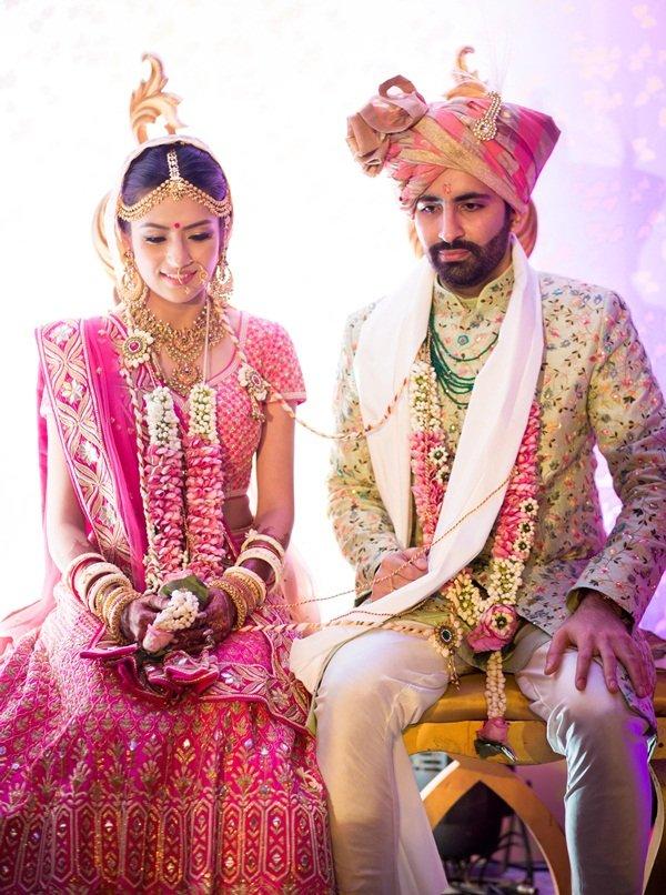 suhani dhanki and prathmesh mody