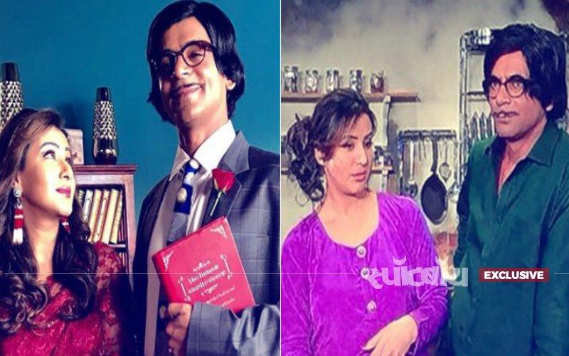 सुनील ग्रोवर और शिल्पा शिंदे के नए शो का मजा अब टीवी पर भी